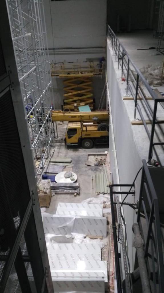 Кран XCMG в аренду в Санкт-Петербурге на выгодных условиях